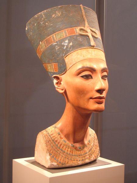 Escultura y Pintura Egipcia la Pintura Egipcia Presenta